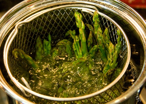 asparagus blanched 3