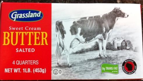 grassland butter