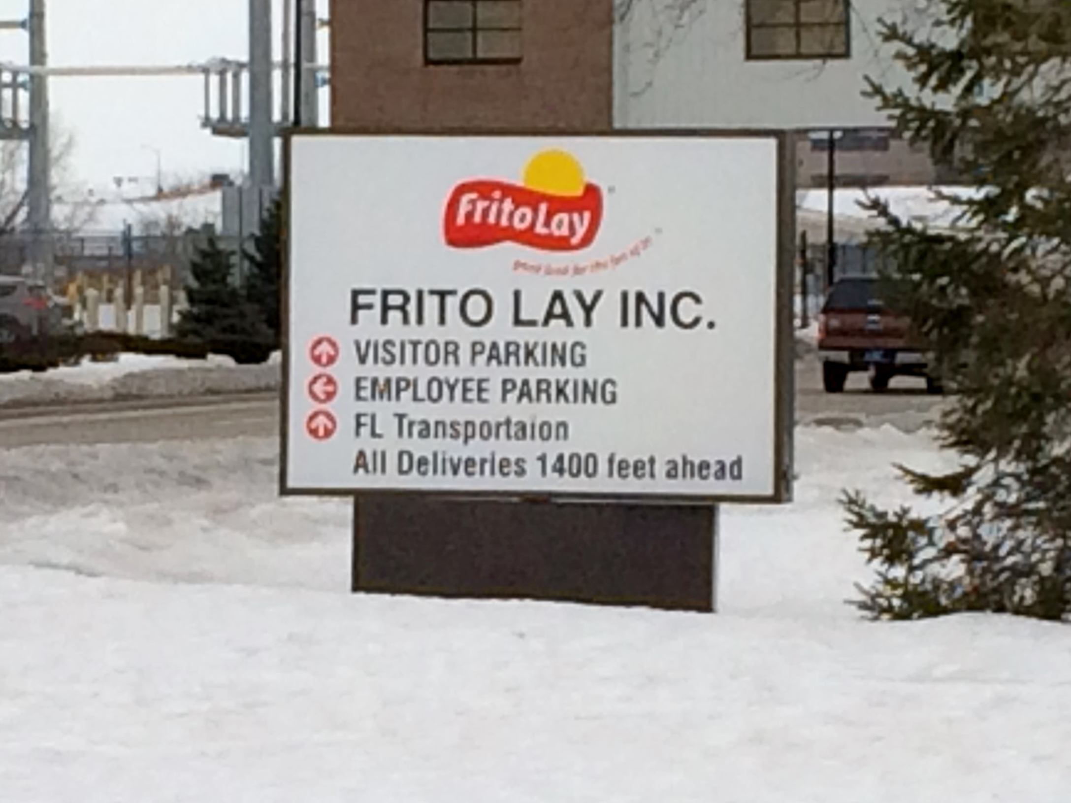 frito lay external environment The frito-lay executive is one of the marketing experts speaking at the conference and will address how the snack forecasting model has changed the company's.