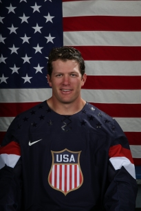 Ryan Suter, USOC photo