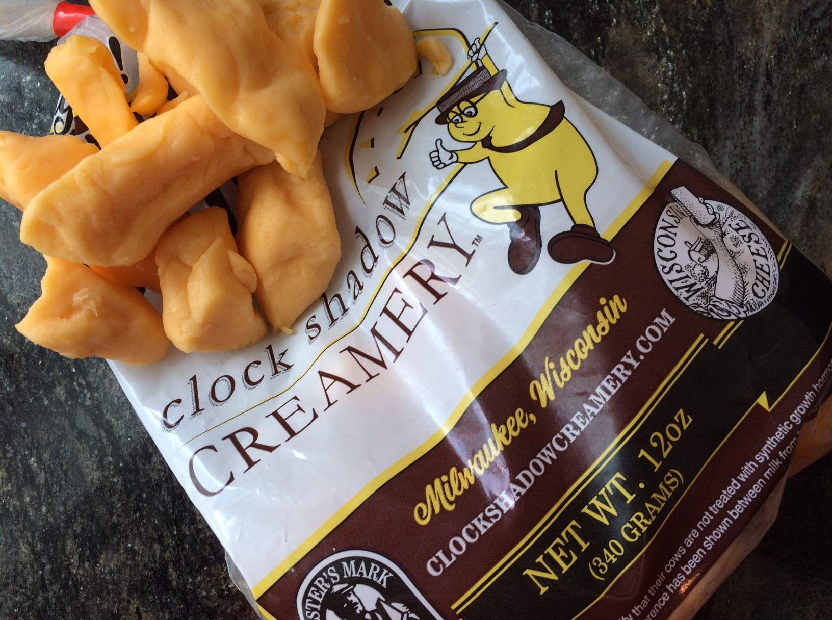 how to make wisconsin cheese curds